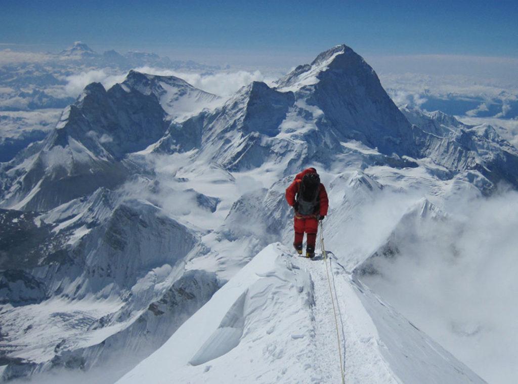 Himalayan Climbing Course