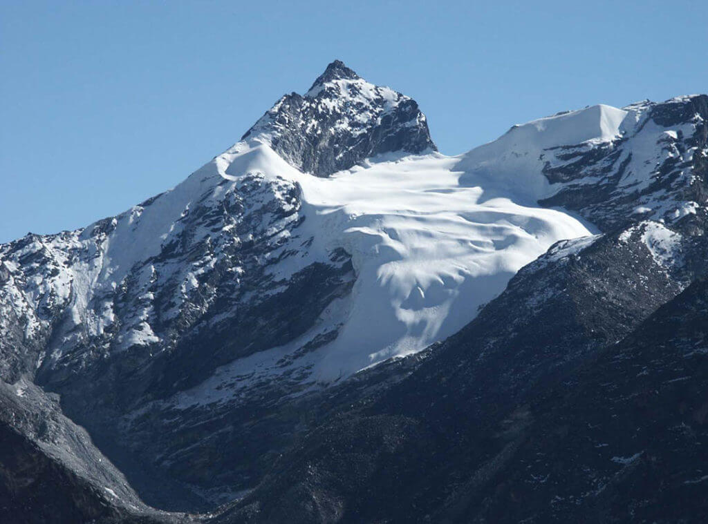 Pokalde Peak