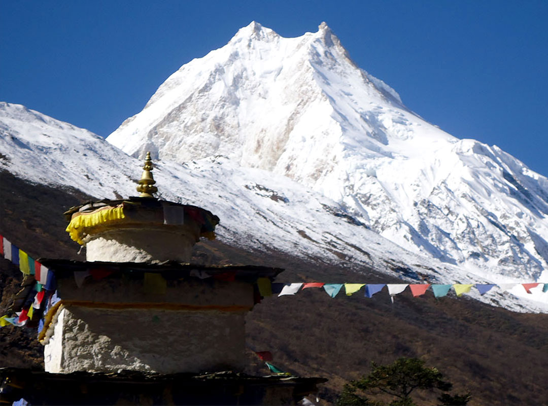 Around Manaslu – Tsum Valley Trek
