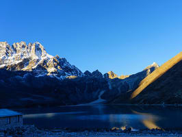 Everest – Gokyo Lake Trek