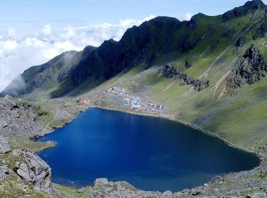 Langtang, Gosaikund – Helambu Trek