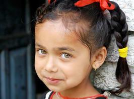 Captivating Nepal