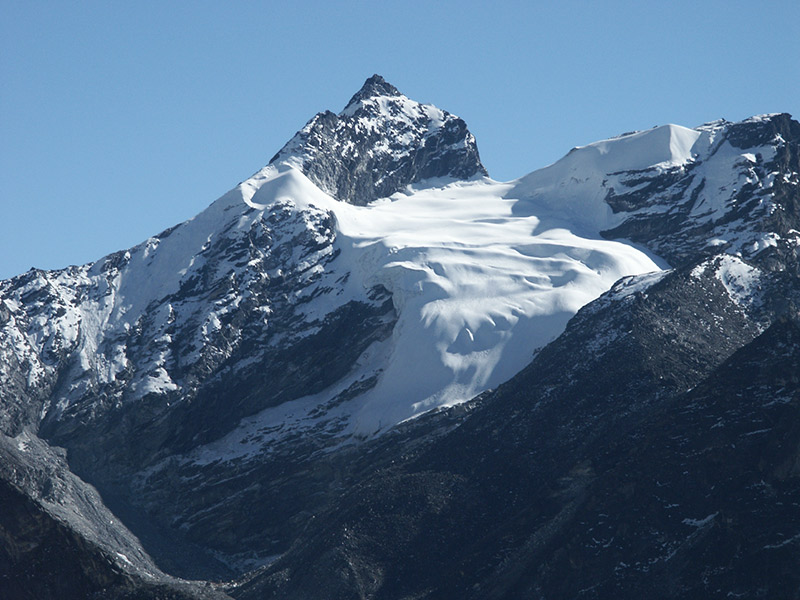 Khumbu Three Passes Trek