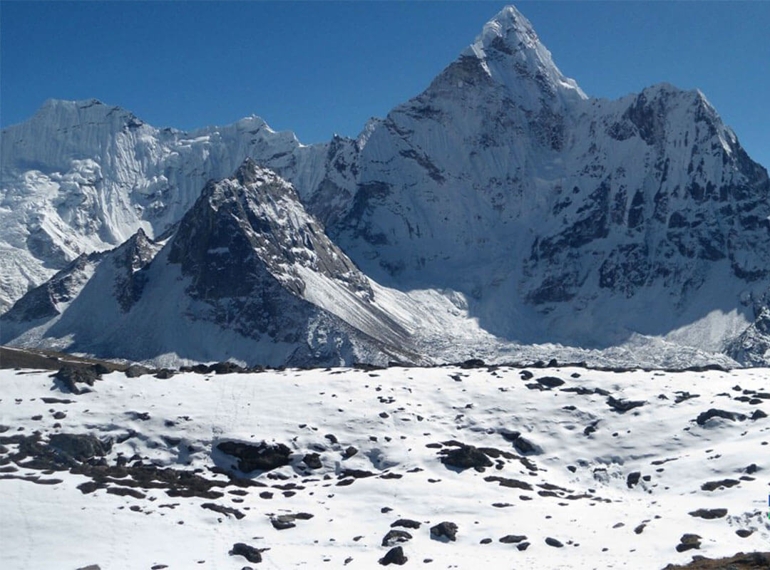 Everest – Renjo Pass and Gokyo Ri Trek