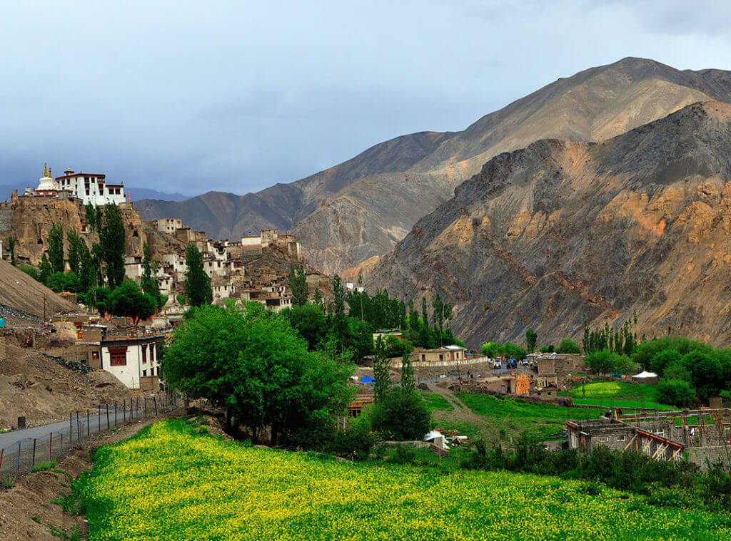 Best of Ladakh with Spiti Valley