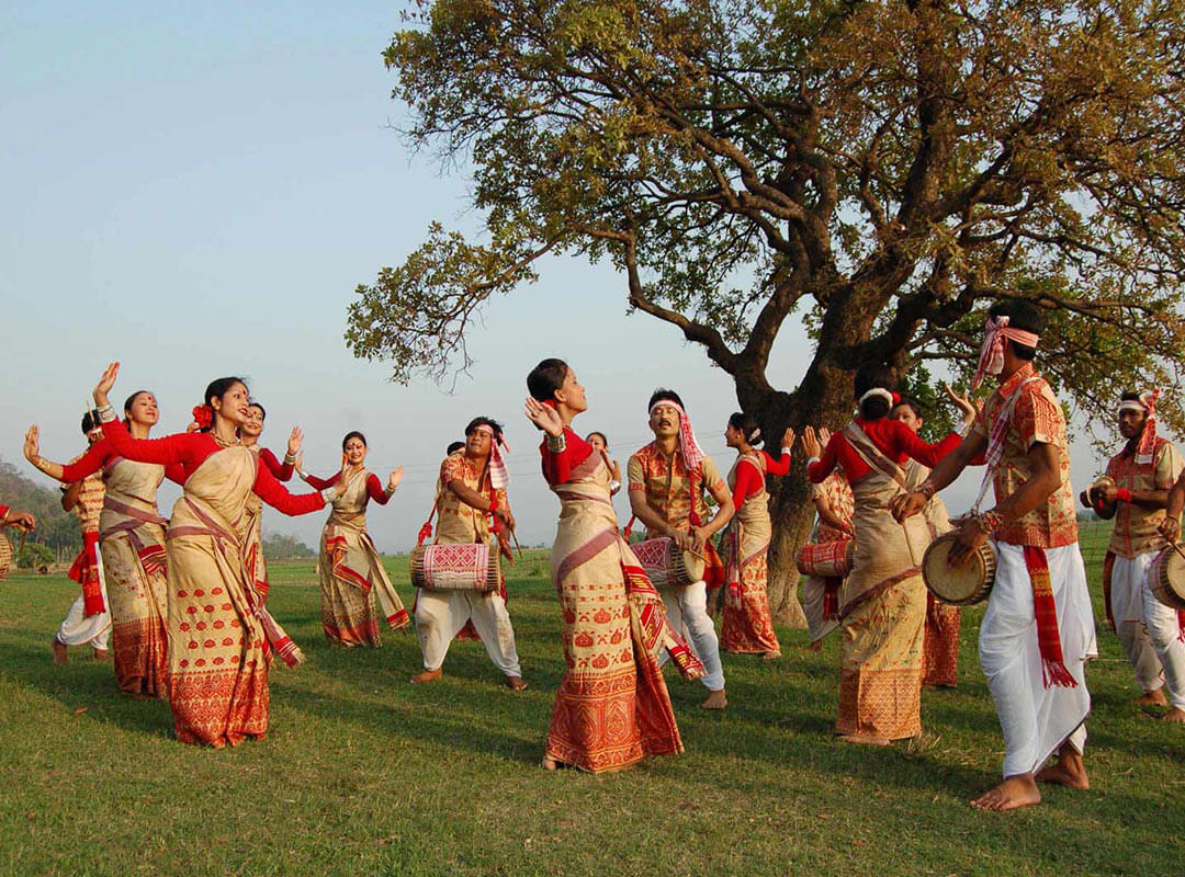 East,West and South Sikkim Cultural Tour