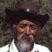 Late Khonjo Chombi Sherpa