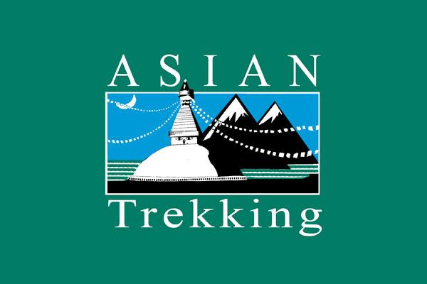 Asian Trekking Pvt. Ltd. Established
