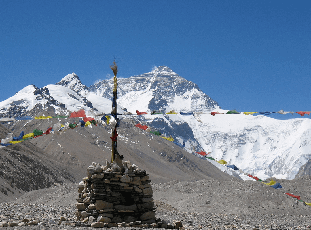 7 Nights 8 Days Tibet Tour:Fly In