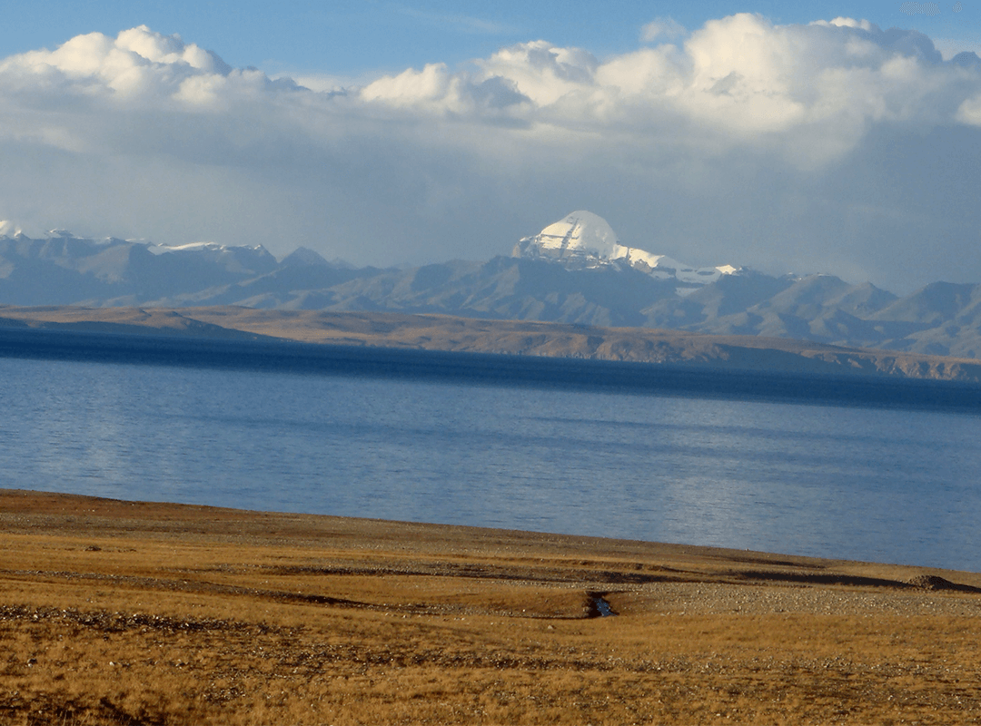 Mt. Kailash and Manasarovar Overland