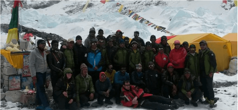 asian-trekking-eco-everest-expedition-2015-puja-pic